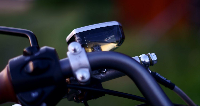 Pourquoi acheter une moto électrique ? 6